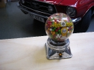 Ford Gumball Dispenser