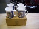 1967 Promo Coffee Mugs