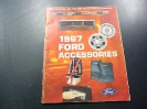 Accessory Catalogue