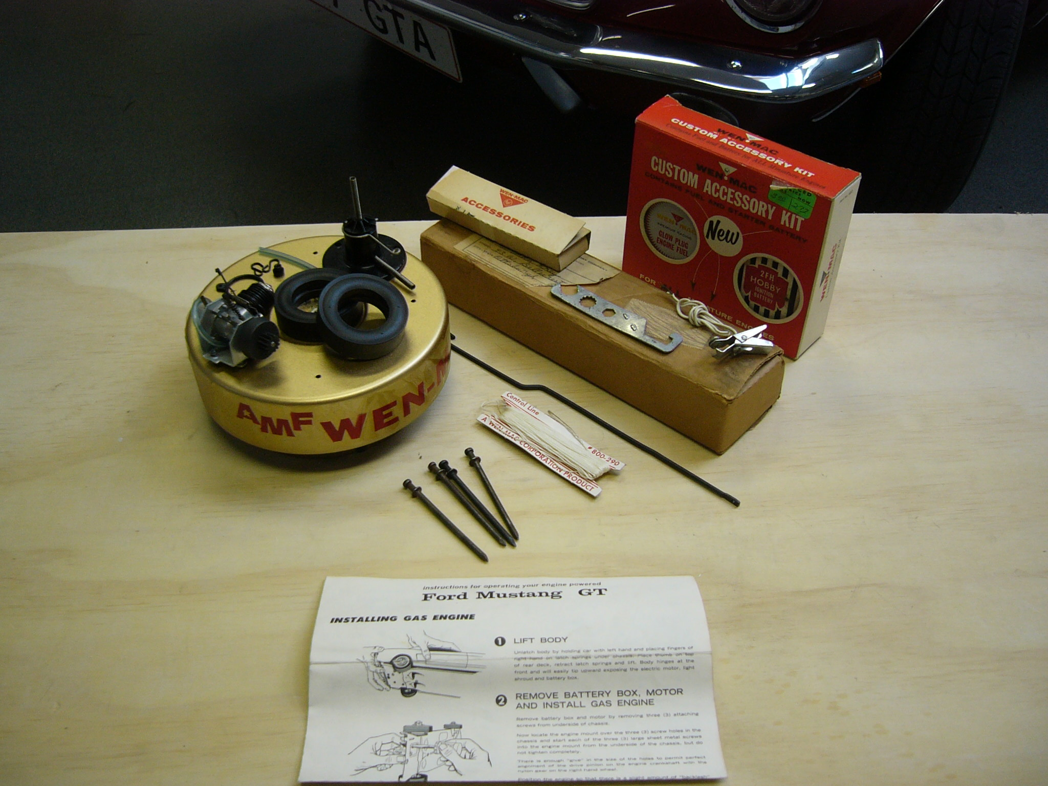 Wen-Mac_Gas_Engine_Kit
